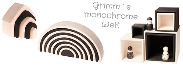 GRIMM´S Monochrome Farbwelt
