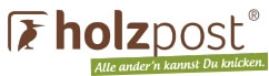 Holzpost®