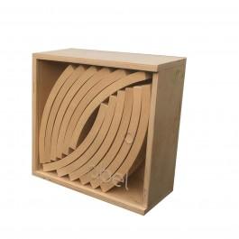 ABEL blocks 24 - Holzspielzeug Profi