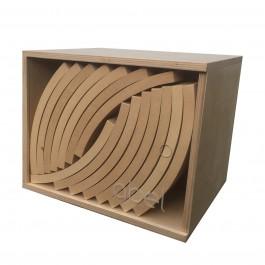 ABEL blocks 75 - Holzspielzeug Profi