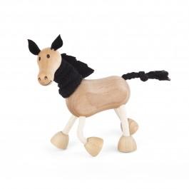 anaMalz Pferd - Holzspielzeug Profi
