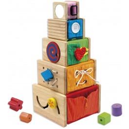 I´m Toy Multi-Spielkisten