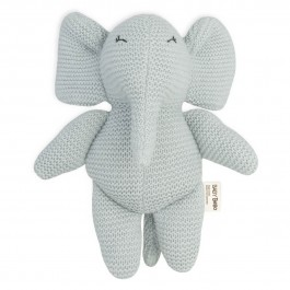Baby Bello Elvy the Elephant Kuscheltier - Holzspielzeug Profi
