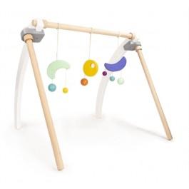 BAJO Baby Gym Spielbogen - Holzspielzeug Profi