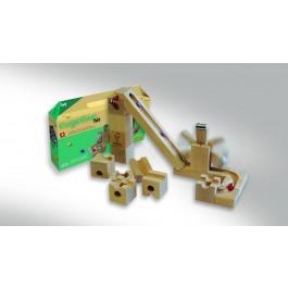 cuboro cugolino: Zusatzkasten hit - Holzspielzeug Profi