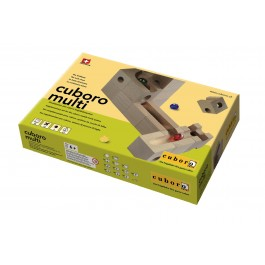 Cuboro Multi - Holzspielzeug Profi