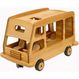 Drewart Wohnmobil Camper - Holzspielzeug Profi