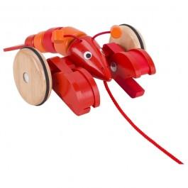 goki Zietier Hummer - Holzspielzeug Profi