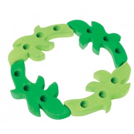 GRIMM´S Tischdeko Zweig dunkelgrün
