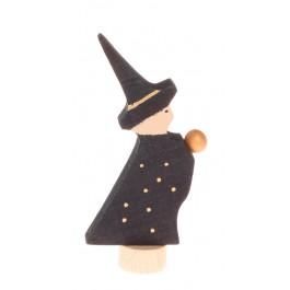 GRIMM´S Stecker Zauberer - Holzspielzeug Profi