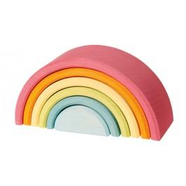 GRIMM´S Bogenspiel pastell - Holzspielzeug Profi