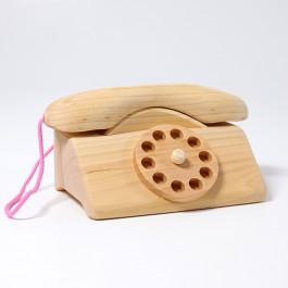 GRIMM´S Telefon - Holzspielzeug Profi