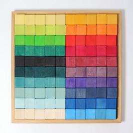 GRIMM´S Großes Mosaik  - Holzspielzeug Profi