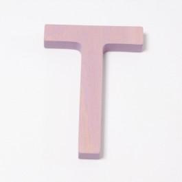 GRIMM´S Buchstabe Schulschrift T - Holzspielzeug Profi