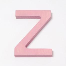 GRIMM´S Buchstabe Schulschrift Z - Holzspielzeug Profi