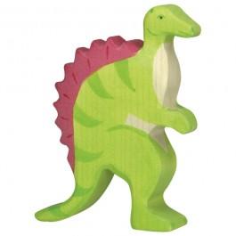 Holztiger Spinosaurus - Holzspielzeug Profi