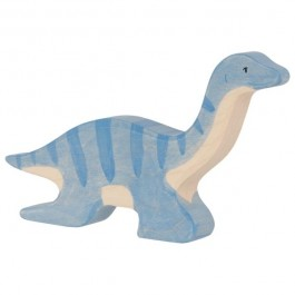 HOLZTIGER Plesiosaurus - Holzspielzeug Profi