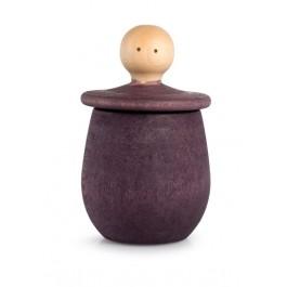 Grapat Purple Little Things - Holzspielzeug Profi