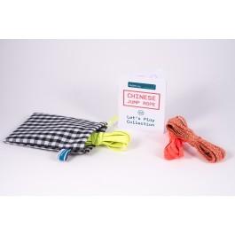 Me&Mine Gummitwist: Übersicht (1 Gummi, Farbe nach Verfügbarkeit) - Holzspielzeug Profi