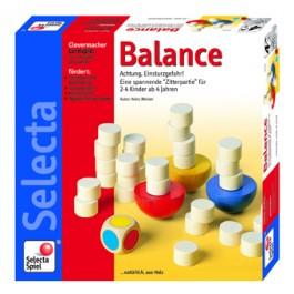 Selecta Balance Verpackung