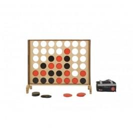 Übergames XXXL Mega 4 gewinnt - Holzspielzeug Profi