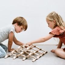 ABEL blocks mini 66 - Holzspielzeug Profi