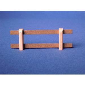 Beck Zaun Element - Holzspielzeug Profi