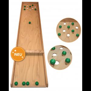 Japanisches Billard von Holz-Bi-Ba-Butze - Holzspielzeug Profi