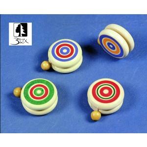 Beck JoJo bunt (Farbe nach Vefügbarkeit) - Holzspielzeug Profi
