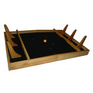 Powerball von Holz-Bi-Ba-Butze - Holzspielzeug Profi