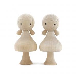 CLICQUES  DIY Girls - Holzspielzeug Profi