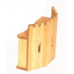 Drewart Mauer für Festung - Holzspielzeug Profi
