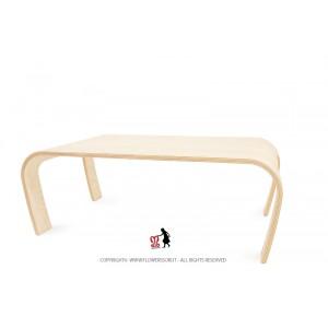 Flowerssori Tisch Cat 0 - Holzspielzeug Profi