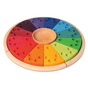 GRIMM´S Jahreskreis - Holzspielzeug Profi