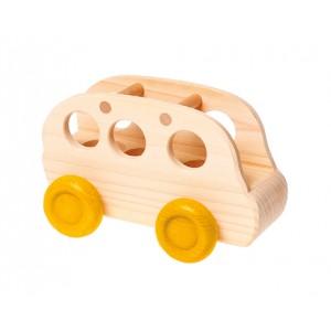 GRIMM´S Omnibus - Holzspielzeug Profi