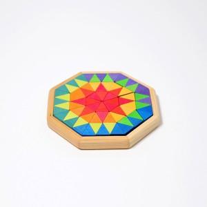 Grimm´s Kleines Achteck  - Holzspielzeug Profi