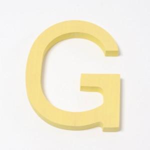 GRIMM´S Buchstabe Schulschrift G - Holzspielzeug Profi