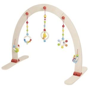 Heimess Baby-Fit Ente - Holzspielzeug Profi
