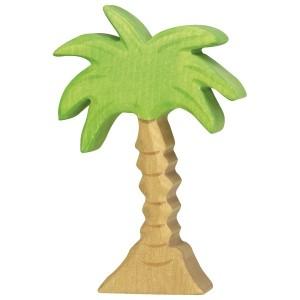 HOLZTIGER Mittlere Palme - Holzspielzeug Profi