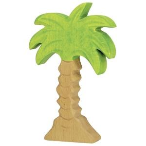 HOLZTIGER Kleine Palme - Holzspielzeug Profi