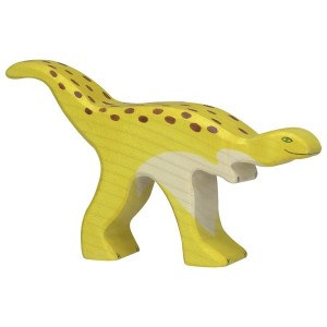 Holztiger Staurikosaurus - Holzspielzeug Profi