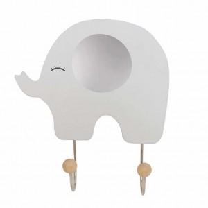 JaBaDaBaDo Wandhaken Elefant - Holzspielzeug Profi