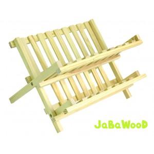 JaBaDaBaDo Geschirr Gestell - Holzspielzeug Profi