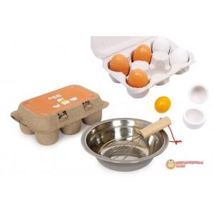 Eierschmaus - Holzspielzeug Profi