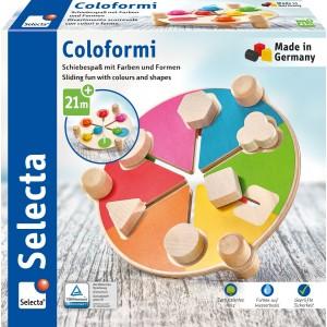 Selecta Coloformi - Holzspielzeug Profi