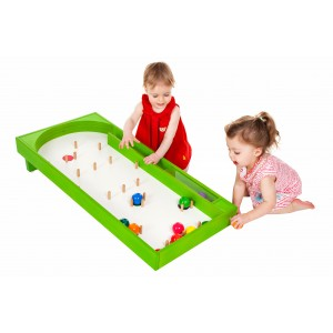 Flipper für die Kleinsten von SINA Spielzeug - Holzspielzeug Profi