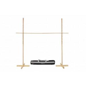 Übergames Limbo Set - Holzspielzeug Profi