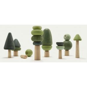 uuio TRE+ - Holzspielzeug Profi