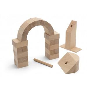 wodibow arching - Holzspielzeug Profi