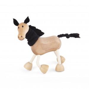 anaMalz Pferd